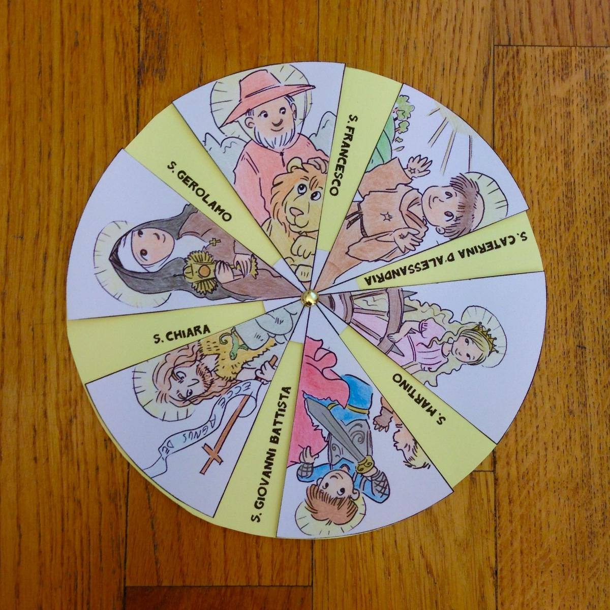 Calendario Liturgico Per Bambini.Appuntamenti Sacro Monte Di Varese