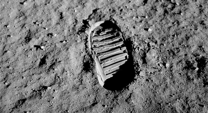 50 anni fa il sogno diventa realtà e la fantascienza diventa scienza
