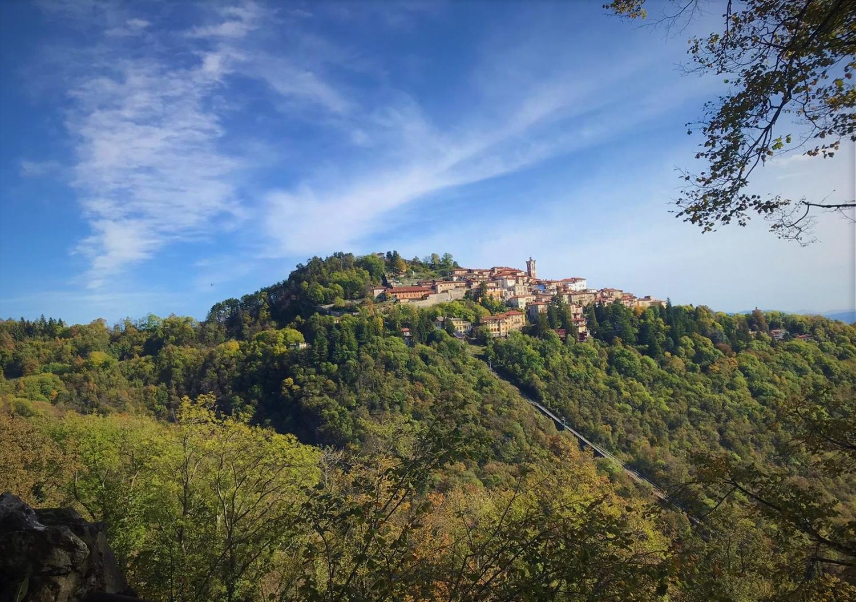 Prima del Sacro Monte