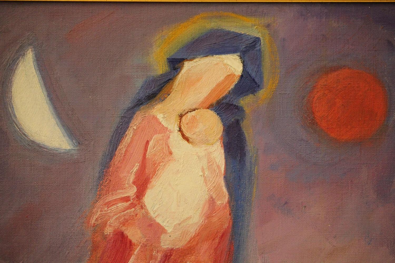 Storie al femminile: sante e martiri nell'arte del Sacro Monte
