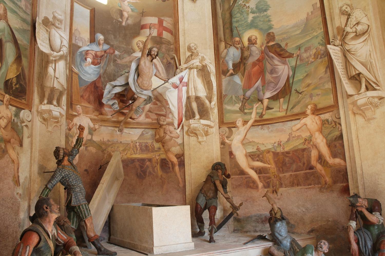 La Pasqua di Resurrezione