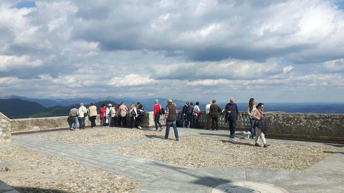 Appuntamenti - Sacro Monte di Varese