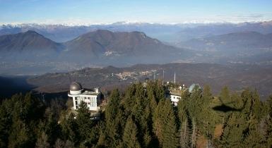 Casa Pogliaghi e Osservatorio Astronomico