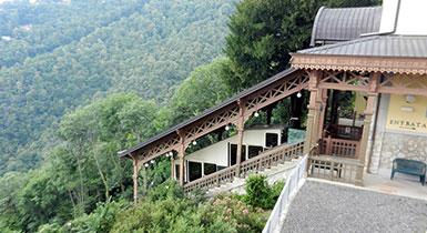 Educare alla Mobilità Sostenibile: Sacro Monte in Funicolare