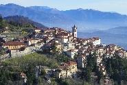 Secondo appuntamento del ciclo Le Conversazioni al Sacro Monte 2019