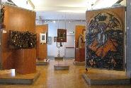Apertura museo Baroffio e Cripta