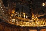 Concerto d'organo al Santuario di Santa Maria del Monte