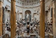 Musei chiusi