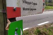 Via Francisca: da Ganna a Sacro Monte