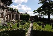Il giardino di Casa Pogliaghi