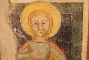 Sant' Apollonia e il mal di denti