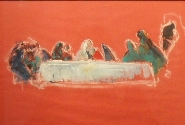 Messa nella cena del Signore