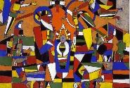 Antico e Contemporaneo: due mondi d'arte a confronto al Museo Baroffio
