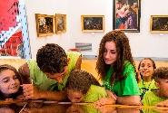 Indagini al Museo Baroffio: Alla scoperta delle antiche note