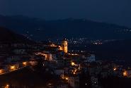 Fiaccolata al Sacro Monte