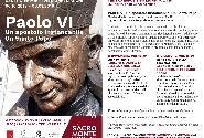 Paolo VI e l'Arte: La Bellezza che salva.