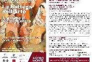 La bottega dell'arte, il Presepe di Arcadio Lobato al Museo Baroffio