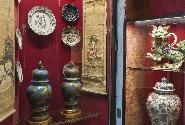 Wunderkammer e collezionismi ottocenteschi