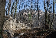 Passeggiata al San Francesco