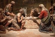 Le celebrazioni di Natale
