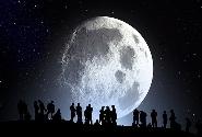 Missione Apollo 11: cinquant'anni dopo la conquista della luna.