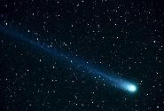 Osservando il passaggio della Cometa al Sacro Monte di Varese