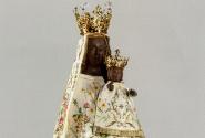 Il restauro della Madonna del Monte