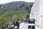 Riprendono gli incontri del ciclo Conversazioni al Sacro Monte - edizione 2019